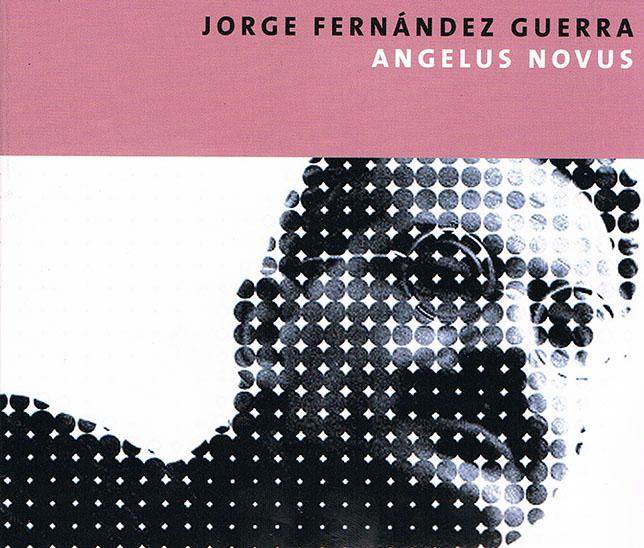 novedades  Angelus novus, ópera de Jorge Fernández Guerra, se publica en cede.