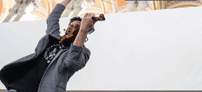 teoria y practica  Inscripción abierta para la tercera edición del Barcelona Fiddle Congress