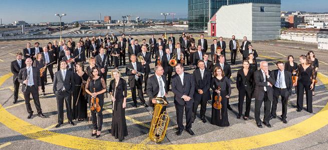 pruebas de acceso  Pruebas de acceso para Sinfonieorchester Basel