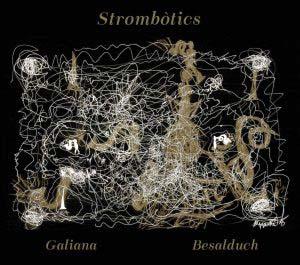 cdsdvds  Strombótics: El arte de la improvisación