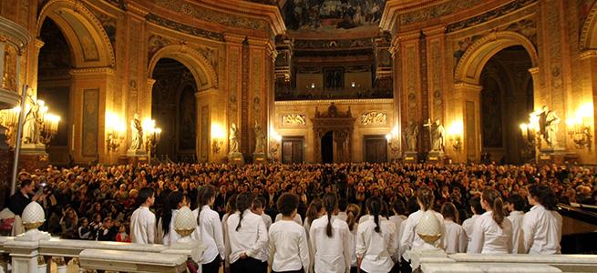 temporadas  La Comunidad de Madrid propone una agenda cultural cargada de actividades para estas fiestas