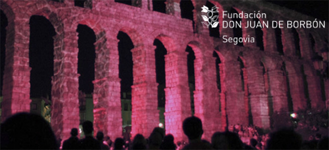 pruebas de acceso  Convocatoria de concurso para la elección del coordinador de la Fundación Don Juan de Borbón