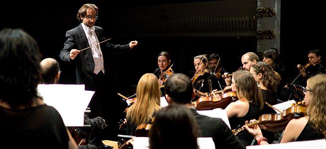 para ninos  Camerata Musicalis acerca la música clásica al público familiar con un concierto especial de Reyes
