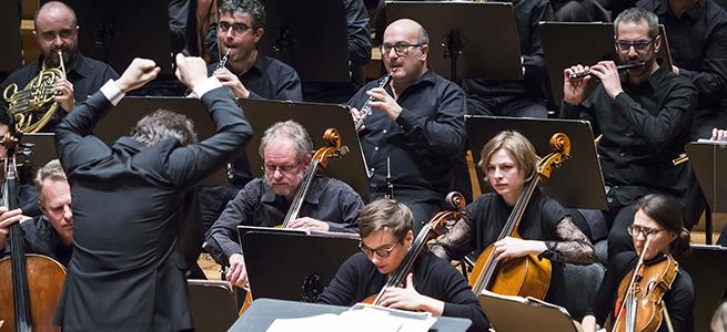 pruebas de acceso  Convocatoria para un puesto de ayuda de solista de Oboe de la Orquesta Sinfónica de Castilla y León