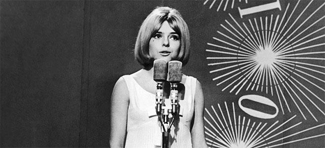 revista de web  Muere France Gall, el icono de la canción francesa de los 60