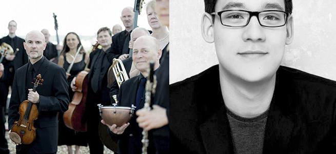 clasica  London Mozart Players junto al violinista Serge Zimmermann en los ciclos de la UAM