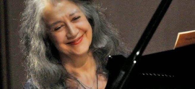 clasica  Martha Argerich protagonista de la temporada de La Filarmónica Sociedad de Conciertos