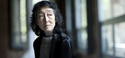 Mitsuko Uchida © Justin Pumfrey/DECCA
