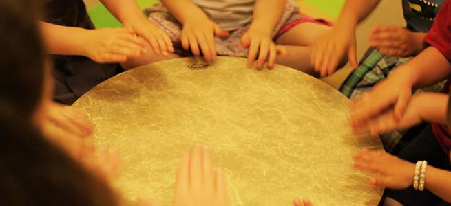 cursos  Curso la clase de música de 3 a 6 años según la MLT de Gordon