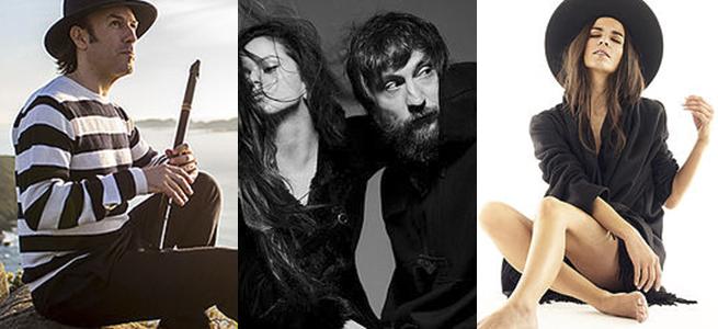 festivales  Inverfest pone música al invierno en el Price