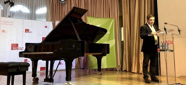 concursos  El Premio Jaén de Piano celebra este año 60 años con más de 150 actividades