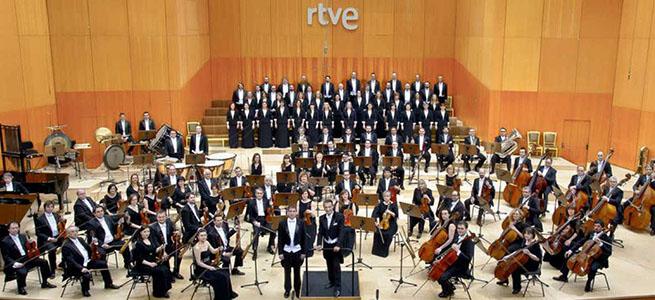 pruebas de acceso  Convocatoria de audiciones de la Orquesta Sinfónica y Coro RTVE para clarinete y fagot