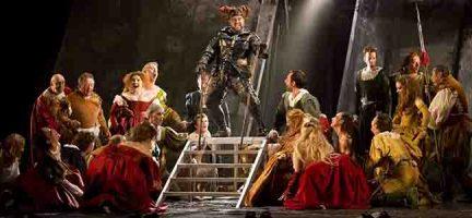 Rigoletto © Johan Persson / Royal Opera House