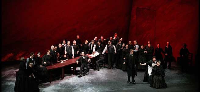 lirica  El Palau de les Arts pone en escena Peter Grimes, de Britten