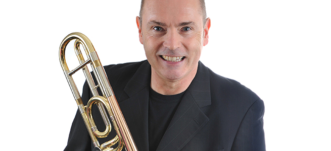 cursos  Clases magistrales de trombón con Jacques Mauger en CSKG