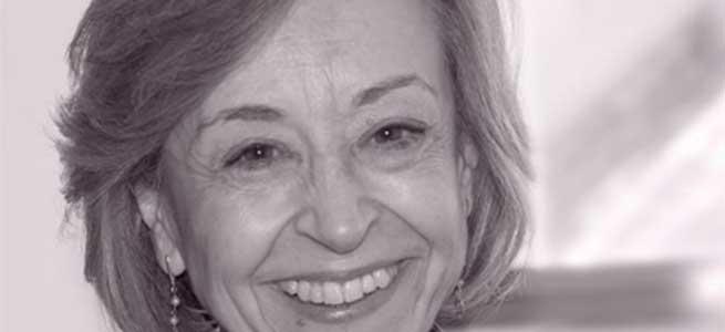 cursos  Clase magistral y entrevista pública con Ana Guijarro