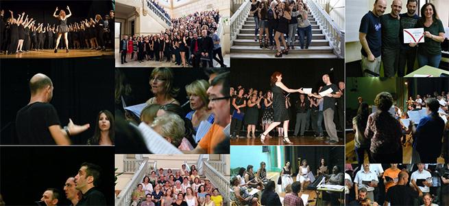 cursos  Cursos de la Escuela Coral de Madrid