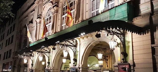 pruebas de acceso  Se abre la convocatoria del Concurso para la selección de Director general del Gran Teatre del Liceu