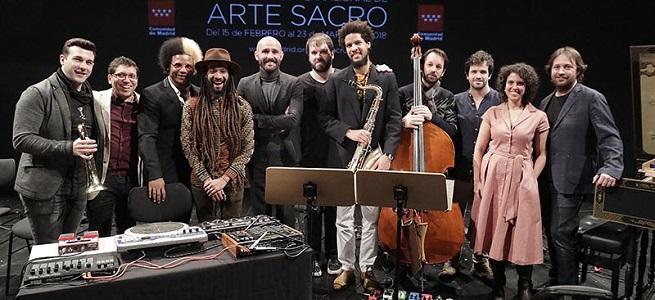 festivales  El 28º Festival Internacional de Arte Sacro recorrerá los diferentes lenguajes musicales del espíritu