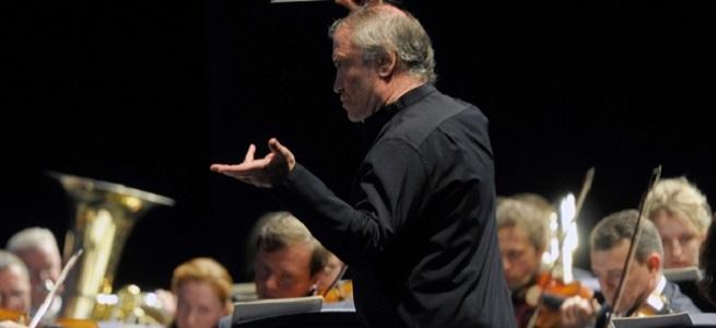 clasica  Valery Gergiev con la Orquesta Mariinsky de gira por España
