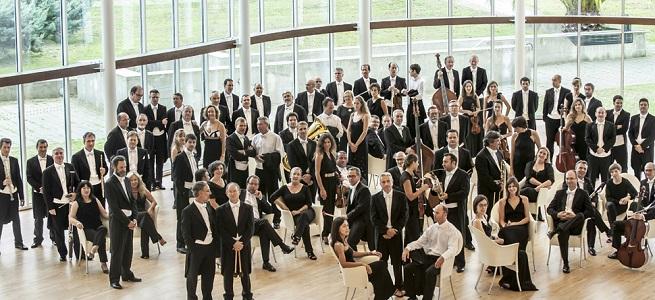 pruebas de acceso  Audiciones para un puesto de solista de timbales y percusión de la Orquesta Sinfónica de Euskadi