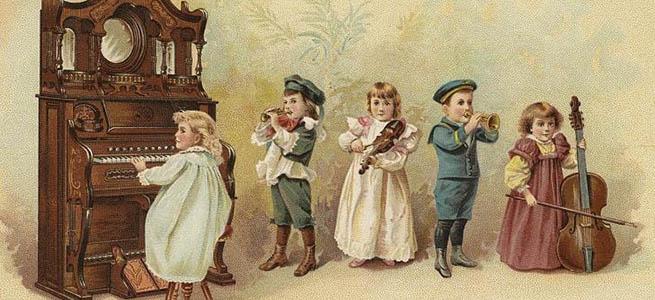 para ninos  El Carnaval de los Juguetes, Mozart para todos los públicos en CentroCentro