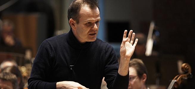 clasica  La Gurzenich Orchester de Colonia visita Madrid en la temporada de Ibermúsica