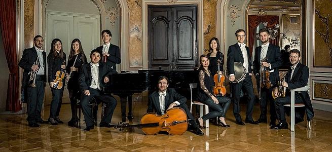 pruebas de acceso  Audiciones para un puesto de Violín de Philharmonia Zürich