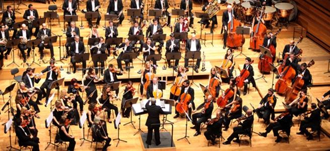 pruebas de acceso  Audiciones para violín de la Orquesta Sinfónica de Castilla y León
