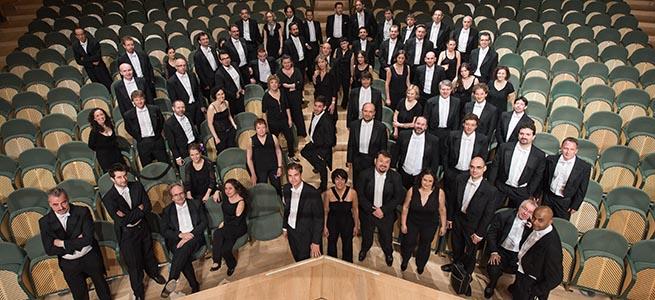 pruebas de acceso  Audiciones para una plaza de solista de flauta de la OBC