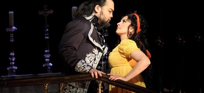 temporadas  Tosca, Romeo y Julieta y Cuento de invierno, en directo con Cinesa durante el mes de febrero