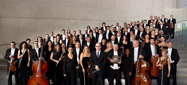 pruebas de acceso  Audiciones para clarinete de la Orquestra Sinfónica Do Porto Casa da Música