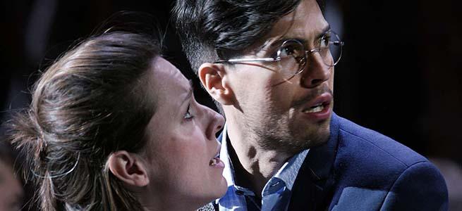 lirica  El Teatro Real estrena Street Scene, de Kurt Weill, obra maestra fronteriza entre la ópera y el musical