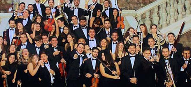 pruebas de acceso  Pruebas de admisión para la Joven Orquesta Sinfónica de Cartagena