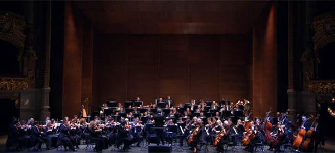 pruebas de acceso  Audiciones para contrabajo, oboe y flauta de la Orquesta del Gran Teatre del Liceu