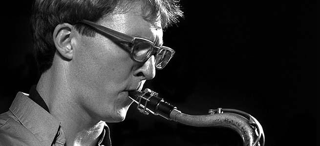 cursos  Master Jazz con Daniel Kinzelman