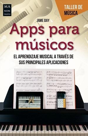 novedades  Apps para músicos, por Jame Day