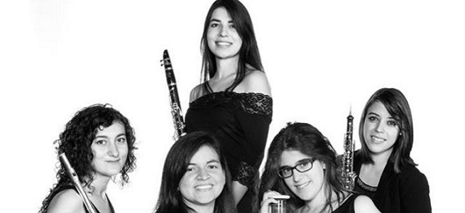 actualidad de centros  El campus de Berklee en Valencia y la Escuela Superior de Música Reina Sofía presentan el concierto Jazz&Classical
