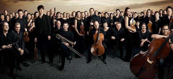 pruebas de acceso  Audiciones para dos puestos de violín de la Mahler Chamber Orchestra