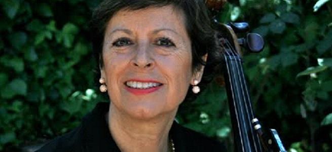 cursos  Curso de Pedagogía del violonchelo Adquiriendo nuevas habilidades instrumentales con Arantza López