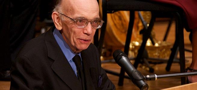 notas  Fallece José Antonio Abreu, creador del Sistema de Orquestas de Venezuela