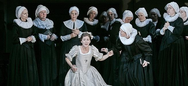 temporadas  Un amplio abanico de estilos en la nueva temporada del Gran Teatre del Liceu
