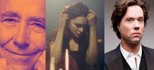 festivales  Norah Jones, Serrat o Rufus Wainwright en las Noches del Botánico
