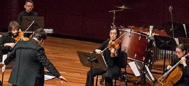 convocatorias concursos  Abierta la convocatoria del XXIX Premio Jóvenes Compositores 2018 Fundación SGAE CNDM