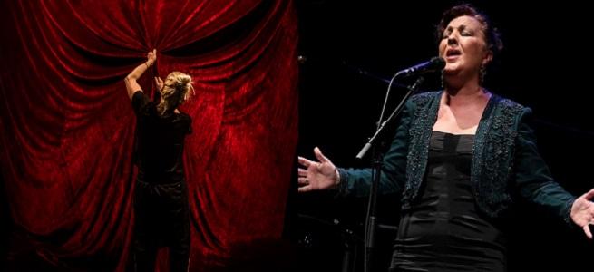 notas  Las mujeres, protagonistas de las citas culturales en Madrid: de un concierto en la Plaza Mayor al celuloide en Cineteca
