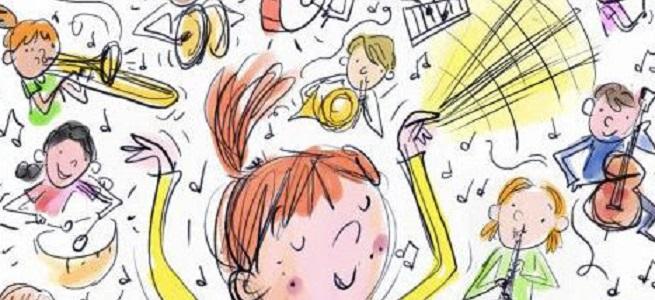 para ninos  Concierto para familias La Magia de la Ópera en los Ciclos Excelentia