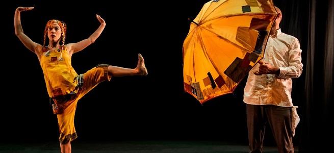 para ninos  La XXII edición de Teatralia en homenaje a los artistas y a la infancia