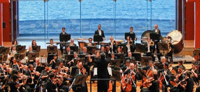temporadas  La Fundación OFGC presenta la 29 Semana Santa Musical Gran Canaria
