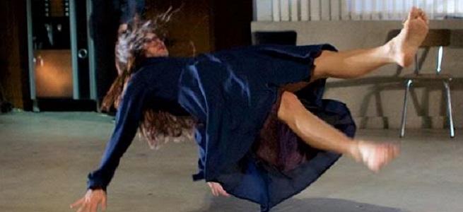 contemporanea danza  Peeping Tom llega a los Teatros del Canal con Moeder, segunda entrega de su trilogía sobre la familia