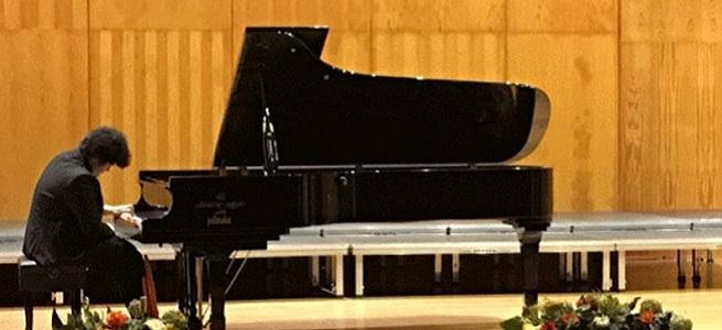 notas  Doce Notas te invita a los conciertos del II Concurso Internacional de Piano Ciudad de Vigo